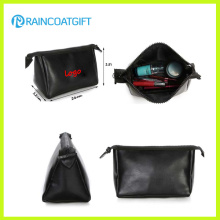 Wholesale Custom PU Cosmetic Makeup Toiletry Beauty Vanity Bag